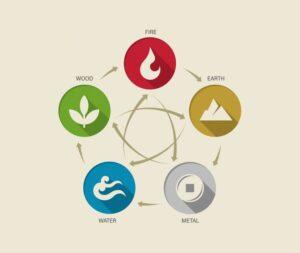 cinci elemente 3